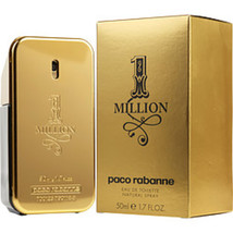 PACO RABANNE 1 MILLION by Paco Rabanne #162532 - Type: Fragrances for MEN - $59.48