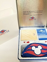 Disney Cruise Line Castaway Club Exclusive Travel Collectible Game Tin C... - $30.95
