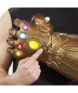 Marvel Legends Series Infinity Gauntlet Articulated Electronic Fist  - $175.05