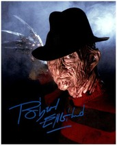 ROBERT ENGLUND  Authentic Autographed Signed  Photo w/COA - 27135 - $125.00