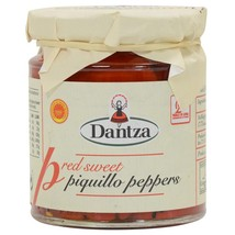Red Sweet Piquillo Peppers - 12 x 14.1 oz can - $157.37