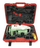 Leica Survey Equipment 8174513 - $4,999.00