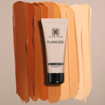 Avon True Flawless ULTRAMATTE Foundation 30 ml with Flawless Color IQ Technology - $14.95
