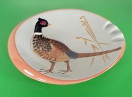 Stangl Pottery PHEASANT Cigar Ashtray Sportsman Series Vintage Bird 3926C - $23.71