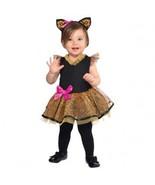 Cutie Cat Costume - 12-24 Months - $13.71