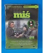 Mis Polish DVD Kanon Filmow polskich Komedia # 3 PAL DVD With English Subs - $12.86