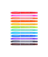 12-Color Value Set - PLAY COLOR Dot Double Sided Drawing Pens (GCE-011),... - $32.99