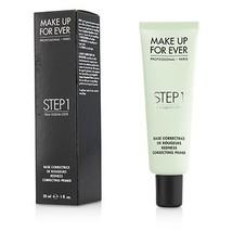 Make Up For Ever - Step 1 Skin Equalizer - #5 Redness Correcting Primer - $37.00
