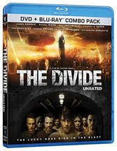 The Divide [Blu-ray + DVD]