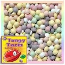 TANGY Tarts Uncoated Candy 1 Lb - $10.64