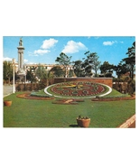 Spain Andalusia Cadiz Plaza de Espana Spain Square Garcia Garabella Postcard 4X6 - $4.95