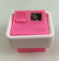 Barbie Dream House Pink Computer Accessory Mattel Vintage 1970s Toy - $13.32
