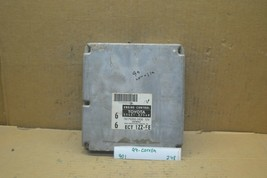 1999 Toyota Corolla Engine Control Unit ECU 8966102560 Module 248-9D1 - $19.49