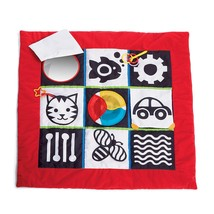 Manhattan Toy Wimmer-Ferguson Crawl And Play And Pat Activity Mat - $87.99