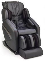NEW Inner Balance Wellness Jin BLACK L-Track Zero Gravity Massage Chair - $3,699.99