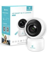 heimvision HM203 1080P Security Camera with Smart Night Vision/Ptz/Two-W... - $30.94