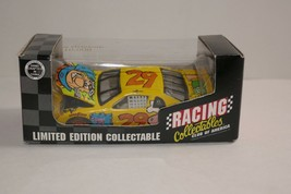 Action Racing Collectables Flinstones #29 Limited Edition 1:64 Scale Die... - $11.99