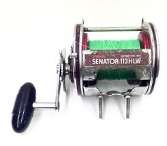 Penn Reel 113hlw senator - $89.00