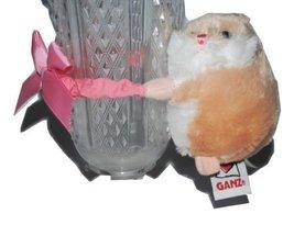 Little Hamsters Vase Hugger - $5.93