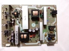 Sharp LC-52D92U Power Supply  RDENCA205WJQZ - $19.31