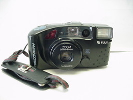 Fuji Discovery 900 Zoom Plus with Built in Flash - $40.09