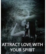 FULL COVEN 27X LOVE CONNECTION WITH YOUR SPIRIT COMPANION Magick 98 Witch  - $60.00