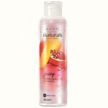 Avon Naturals Pomegranate & Mango Body lotion 200 ml Moisturizer New - $5.97