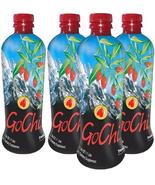 Youngevity Sirius GoChi 1 liter Case of 4 Free Shipping GU, PR, VI Only - $164.43