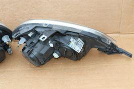 02-05 Mercedes W163 ML320 ML350 ML430 Halogen Projector Headlight Set L&R image 9