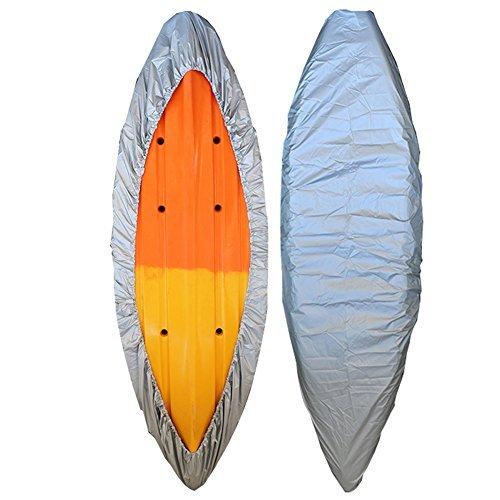 Gymtop 7 8 18ft Waterproof Kayak Canoe Cover Outdoor