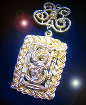 5 left l!! Haunted FREE W OFFERS ONLY 7 SECRET SCHOLARS CHARMS OF GOLD MAGICK  - Freebie