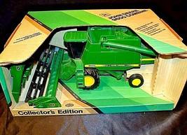 John Deere 9600 Combine Collector's EditionAA18-JD0001