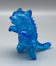 Max Toy Clear Blue Negora image 3