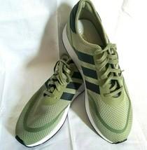 Adidas N-5923 Men's Size 13 DB0959 Green Carbon White Retro Running Shoe... - £52.25 GBP