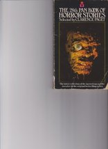 The Pan Book of Horror Stories: 28 (No. 28) Paget, Clarence - $39.89