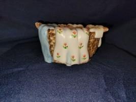 Laundry Basket Tealight holder - Yankee Candle - $9.90