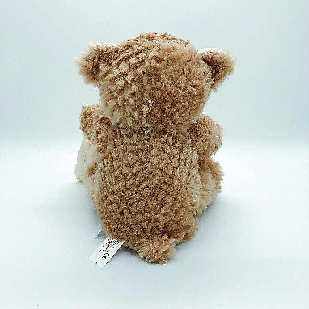 30 cm Teddy Bear Peek a Boo Play Hide And Seek Birthday Gift Cute  Music Bear