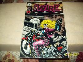 Barb Wire #1 (Apr 1994, Dark Horse) - $2.00
