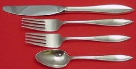 Esprit By Gorham Sterling Silver Regular Place Setting 4-Piece - $178.70