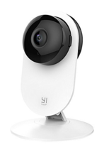 YI 1080p Home Camera Indoor IP Security Surveillance System Night Vision... - $41.28