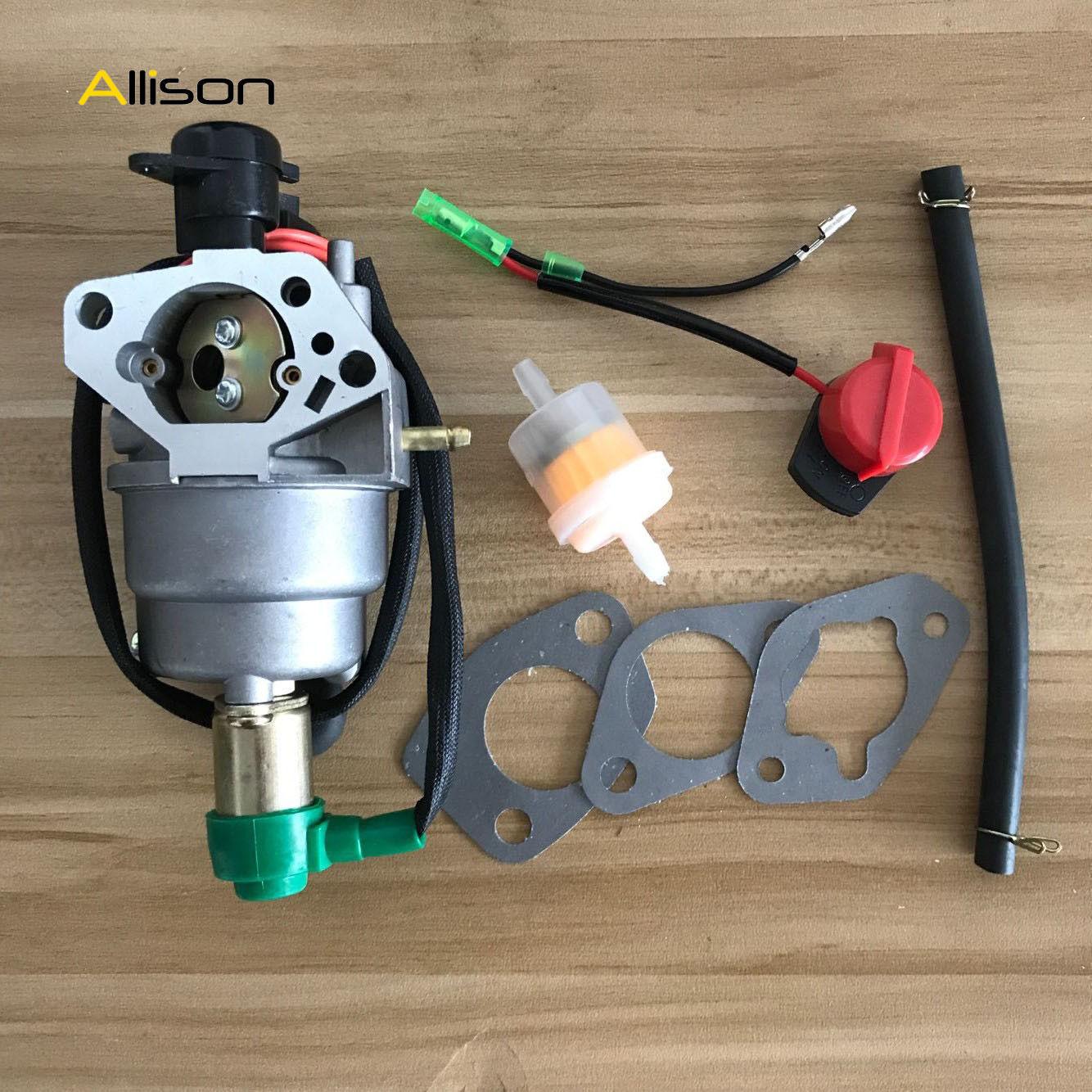 [SCHEMATICS_48YU]  Carburetor Fuel Filter F Mc Culloch FG5700 and 28 similar items | Mcculloch Fuel Filter |  | Bonanza