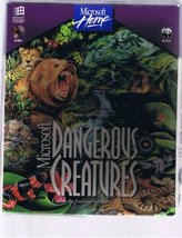 Microsoft Dangerous Creatures [video game] - $13.85