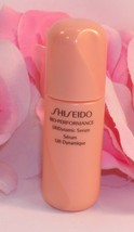 New Shiseido Bio-Performance Lift Dynamic Serum .25 oz 7 ml Travel Sampl... - $11.99