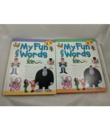 My Fun Words A-Z Dictionary Books Southwestern Homeschool - $11.81