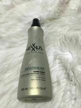 Nexxus Maxximum Super Hold Styling and Finishing Spray 10.1 oz Rare Bs03 - $55.15