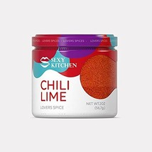 Spices & Rubs SEXY KITCHEN CHILI LIME - $10.20