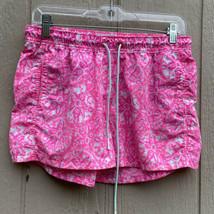 Vineyard Vines Women's Pink 3 1/2 Sand Dollar Performance Weekend Shorts... - $14.84