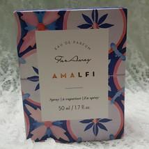 FAR AWAY AMALFI 1.7oz - Avon Perfume - New In Box - Discontinued Scent - $19.35