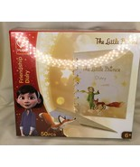 The Little Prince Friendship Diary Kit Craft DIY Journal Hape Germany NEW - $21.95