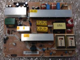 BN44-00199B Power Supply Board From Samsung LE40A336J1DXXU AC08 LCD TV - $57.95